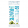 Roasted Peas Sea Salt