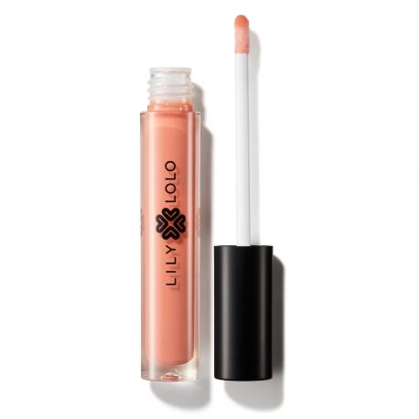 Natural Lip Gloss Clear