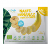 Gevriesdroogde Bananen Bio