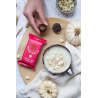 Kazi-Balls Energy Balls Almond & Caramel Filling Organic 40g