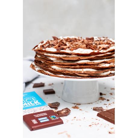 Rijstmelkchocolade Vegan Fair Trade Bio