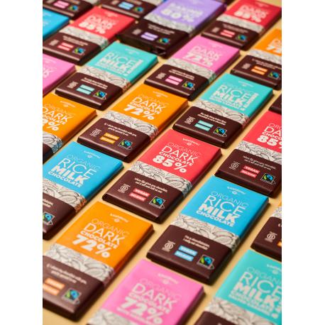 Ontdekkingspack Onze Chocolades