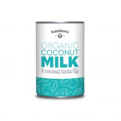 Coconut Milk Organic