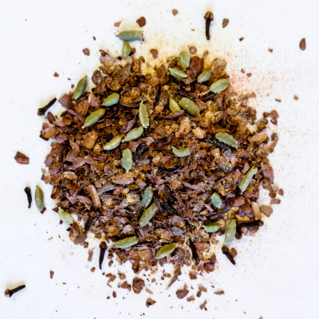 Infusion Cacao Chai