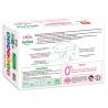 Love&Green - Couches hypoallergéniques T4 (de 7 à 14 kg) - Pack de 46