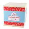 Gift Box Zero Waste 1 vaste shampoo, 1 vaste tandpasta, 1 deodorant, 1 oriculi Bio