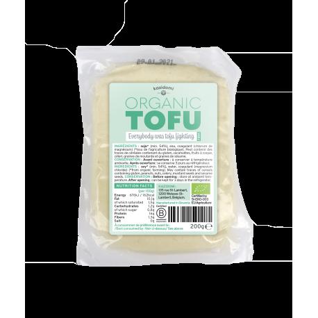 Firm Tofu Organic