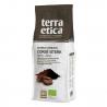 Strong Coffee Blend Peru & India Ground Organic