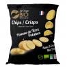 Chips Pomme de Terre Sans Friture Bio