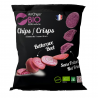 No Fry Beetroot chips Organic