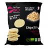 No Fry Kikkererwten chips Bio