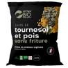 Chips Tournesol Pois Sans Friture Bio