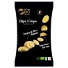 No Fry Potatos chips Organic