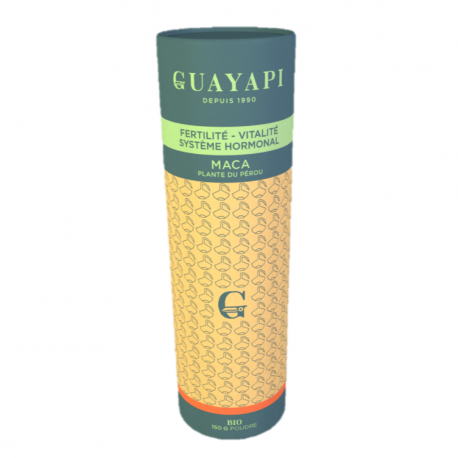 Guayapi - Maca 150g