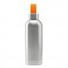 Roestvrijstalen Fles Classic Orange 500 ml