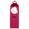 Laatste weefsel herbruikbare zakdoeken Rood