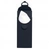 Laatste weefsel herbruikbare zakdoeken Zwart