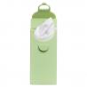 Herbruikbare Tissues Groen