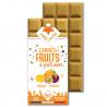 Fruitreep met mango & passievrucht