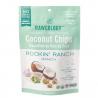 Kokosnoot Rockin' Ranch Chips Bio