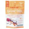 Chips de Coco Fauxmage Fumé Bio
