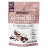 Kokosnootchips Chocolade Kaneel Bio