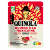 Quinoa Express à La Mexicaine Bio