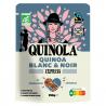 White & Black Quinoa Express Organic