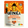 Quinoa Express aux Légumes Du Soleil Bio