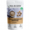 Defatted roasted Peanut Flour Organic