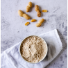 Farine de Cacahuète Toastée Dégraissée Bio