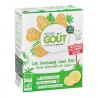 Lemon Animal Biscuits + 10 months Organic