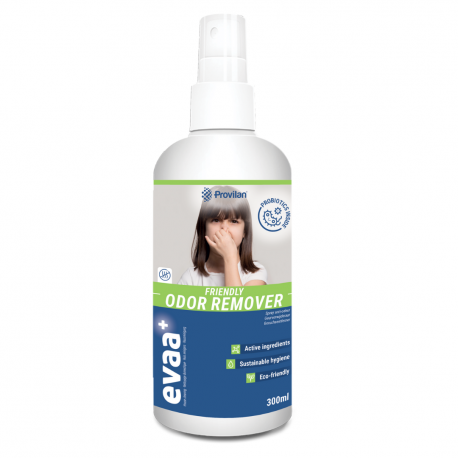EVAA+ Anti-odor for vegan home spray 300ml