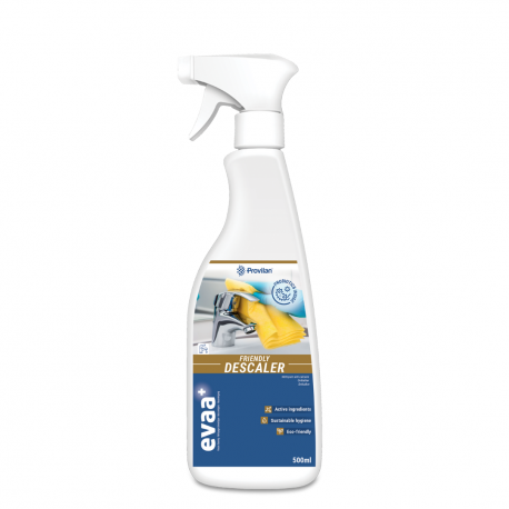 EVAA+ Anti-Calcaire en Spray 500ml