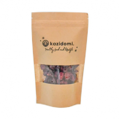 Raisins secs bio 500g, Kazidomi - Healthy Food, Fruits secs et