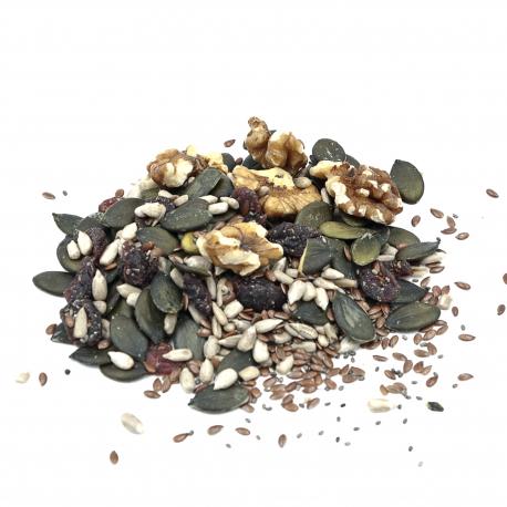 Mix de graines pour salade