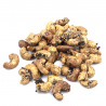 Cashewnoten met tamari, nori en sesam in bulk Bio