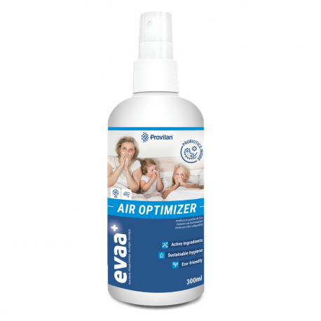 EVAA+ Anti-allergique contre les acariens 300ml