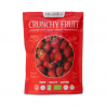 Crunchy aardbei Bio