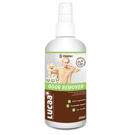 LUCAA+ - Pets Odor Remover 300ml