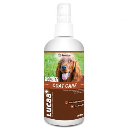 LUCAA+ - Pets Coat Care 300ml