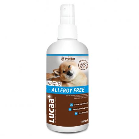 LUCAA+ - Spray anti-allergique 300ml
