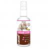 Spray Nettoyant & Désinfectant pour Animaux 100ml