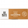 Barre Cacahuètes Bio