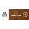 Barre Choco-Crunch Bio