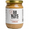 4 Spices Peanut Butter Organic