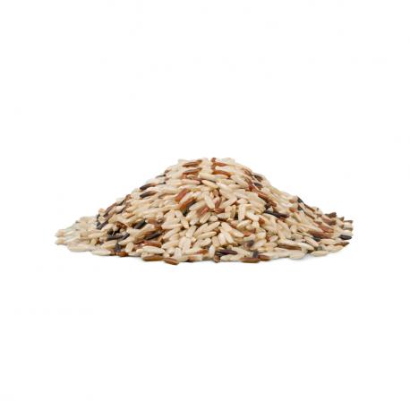 Tricolore Rice 500g