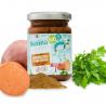 Moroccan Veggie Sauce + 8 maanden Organic