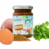 Moroccan Veggie Sauce + 12 months Organic