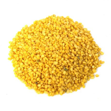 Gele linzen (Dahl) 500g